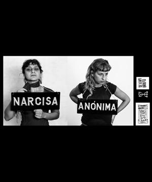 Narcisa e Anónima