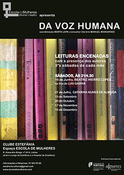 Da Voz Humana (2012)